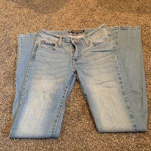 Levi's Jeans - Light-wash Levi Jeans